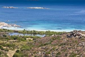 Asinara-Cala Sant'Andrea